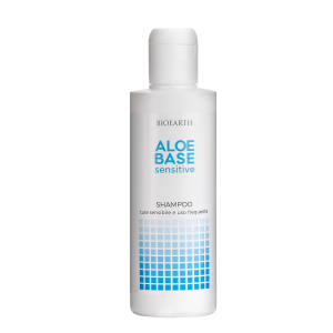 Bioearth Shampoo - Sensitive