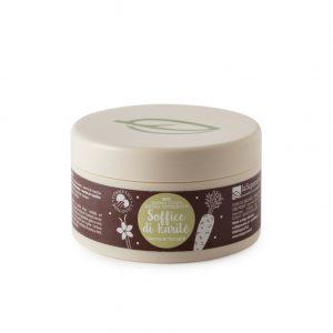 La Saponaria Crema corpo nutriente - Soffice di Karitè