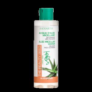 Bioearth Acqua d'Aloe Micellare