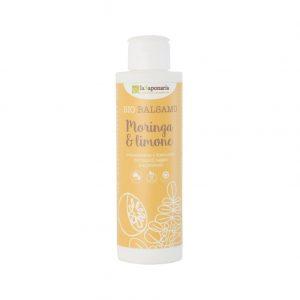 La Saponaria Balsamo Moringa & Limone