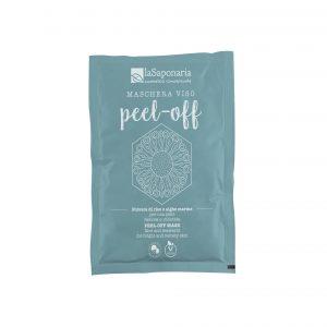 La Saponaria Maschera Viso Peel-Off
