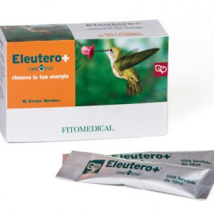 Fitomedical eleutero+