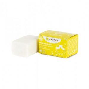La Saponaria Shampoo Solido Rinforzante & Lenitivo