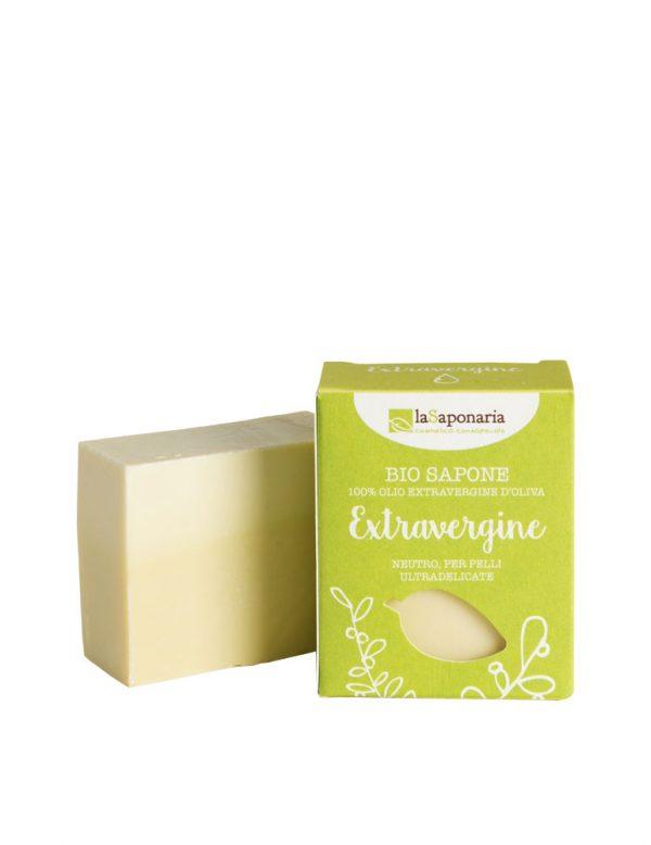La Saponaria Sapone Extravergine