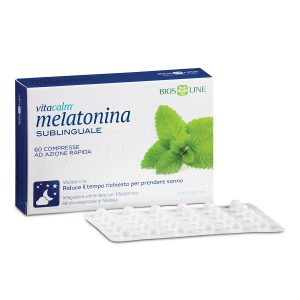VitaCalm Melatonina Sublinguale