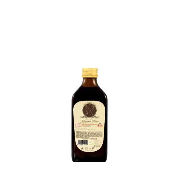 Amaro svedese maria treben