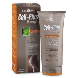 Cell-Plus Crema Cellulite Avanzata