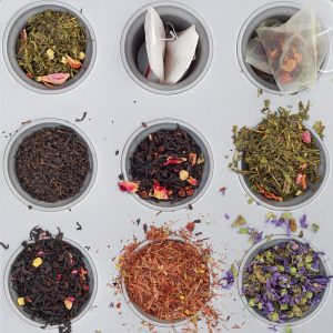 Tè & Infusi
