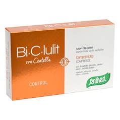Bi C lulit Compresse cellulite