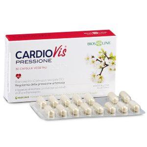 Cardiovis Pressione Biosline